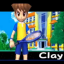 Stat Master (Clay)