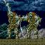 Ghosts of Fugitive Warriors