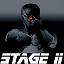 That Ninja - Stage 2