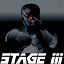 That Ninja - Stage 3