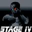 That Ninja - Stage 4