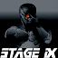That Ninja - Stage 9