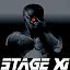 That Ninja - Stage 11