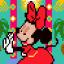 Minnie On Fire (Tricky)