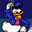 Dancing Duck (Tricky)
