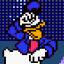 Macho Donald