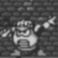 Defeat Toad Man without taking damage.