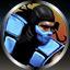 Ninja Sub-Zero