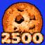 Cookies over Cookies