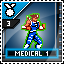 Medical 1 Upgrade