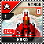 Stage 1 1CC (Hard)