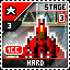 Stage 3 1CC (Hard)