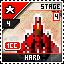 Stage 4 1CC (Hard)