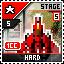 Stage 5 1CC (Hard)
