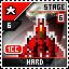 Stage 6 1CC (Hard)