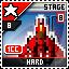 Stage 8 1CC (Hard)