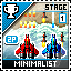 Minimalist I