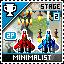 Minimalist II