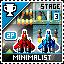 Minimalist III