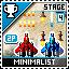 Minimalist IV
