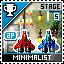 Minimalist V