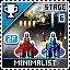 Minimalist VI