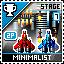 Minimalist VII