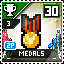 Medal Collector III