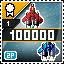 100K Score
