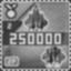 250K Score