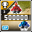 500K Score