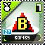 7 Bombs