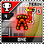 Spy Train [One Life]