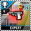 Spy Train [Expert]