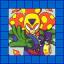 Defeat Plant Man