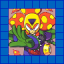 Defeat Plant Man (Damageless)