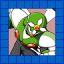 Defeat Gyro Man (Damageless)