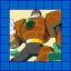 Defeat Stone Man (Vanilla)