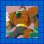 Defeat Stone Man (Damageless)