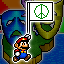 Super Pacifist Mario IV (Opposite World)