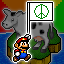 Super Pacifist Mario VI (Listening World)