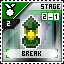 Ninja Break II (Stage 2-1)
