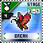 Ninja Break IV (Stage 3-1)