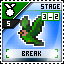 Ninja Break V (Stage 3-2)