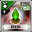 Ninja Break IX (Stage 5-1)
