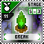 Ninja Break XI (Stage 5-3)