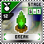 Ninja Break XII (Stage 6-1)