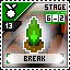 Ninja Break XIII (Stage 6-2)