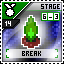 Ninja Break XIV (Stage 6-3)