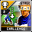 Joe's Challenge II (Stage 2-1)